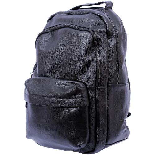 Мужской рюкзак кожаный 332