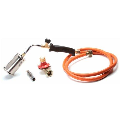 Фото - Газосварочная горелка инжекторная КВТ ПГ газосварочная горелка инжекторная донмет гзу 247