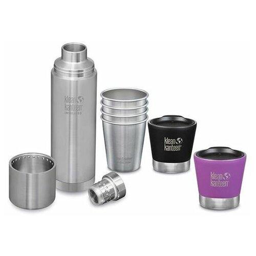 Набор Klean Kanteen Cocktail Kit (7 предметов) 1004917+1000429+1003062+1005724