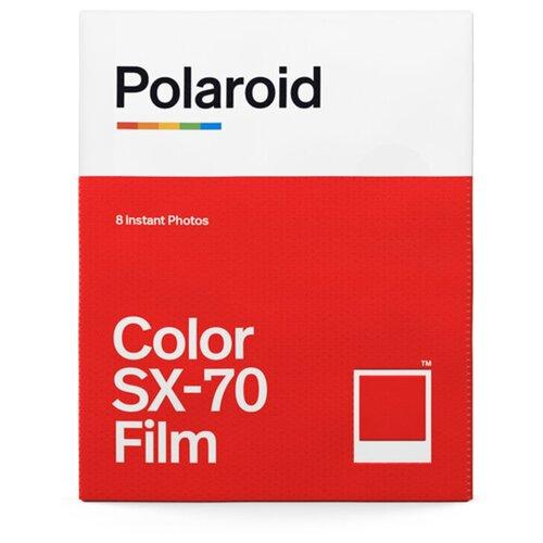 Фото - Картридж Polaroid Color Film картридж polaroid duochrome film 600 black