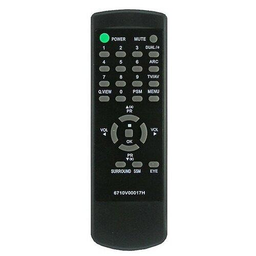 Фото - Пульт Huayu 6710V00017H (для телевизоров LG) пульт huayu 6710v00017h ic для телевизора lg