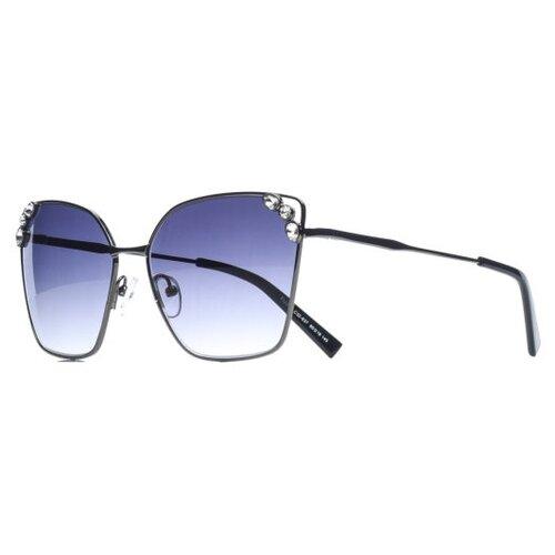 FURLUX / Солнцезащитные очки женские кошачий глаз/Модные очки купить 2021/Хорошие солнцезащитные очки/Подарок/FUS386/C32-637