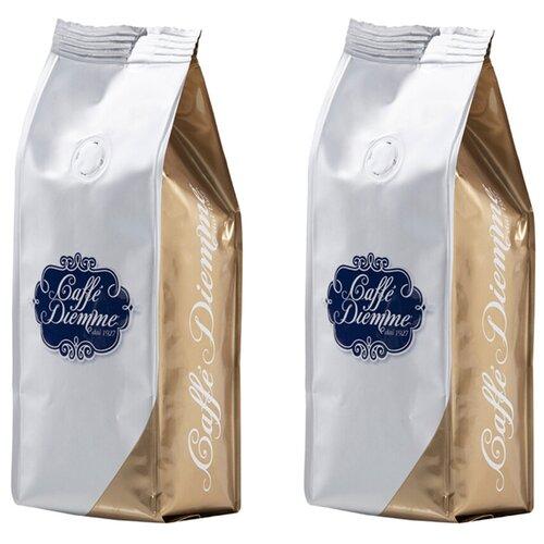 Кофе в зернах Caffe Diemme ORO, 500 г*2 шт кофе в зернах caffe diemme miscela oro арабика 500 г