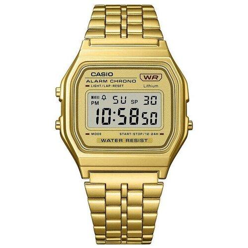 Наручные часы Casio A-158WETG-9A