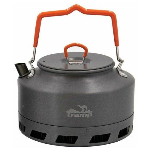 Чайник Tramp Firebird 1,1л с теплообменником TRC-120 палатка tramp lite twister 3