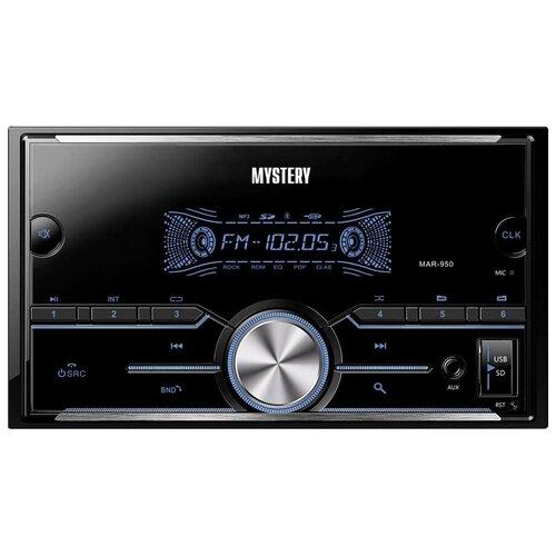 Mystery MAR-950 2din MP3/USB-проигрыватель