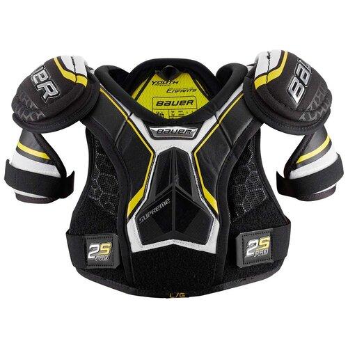 Нагрудник хоккейный BAUER Supreme 2S Pro S19 Yth детский(YTH / S/S)