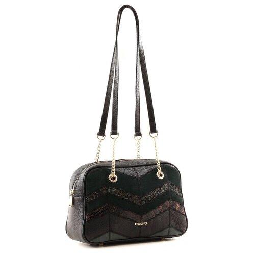 Сумка женская Fiato collection, 2732 печворг микс 518 сумка fiato сумка
