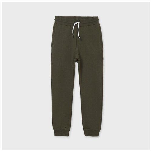 Спортивные брюки Mayoral хаки 14 л.