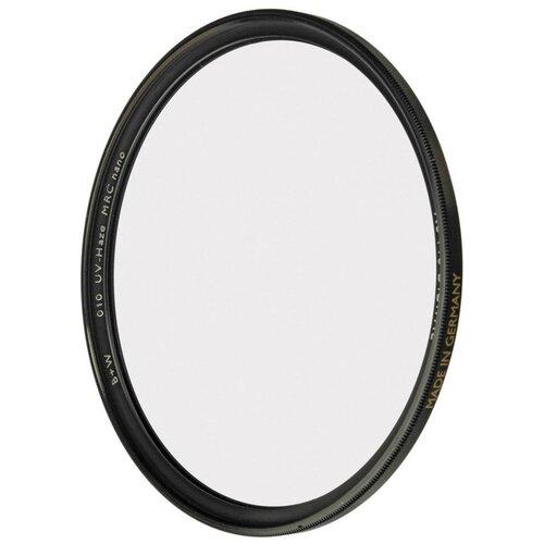 Фото - Светофильтр B+W UV-Haze 010 MRC nano, XS-Pro, 55 mm светофильтр b w basic s03 cpl mrc 82 mm