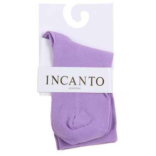 Носки Incanto IBD733004, размер 36-38(2), lilla