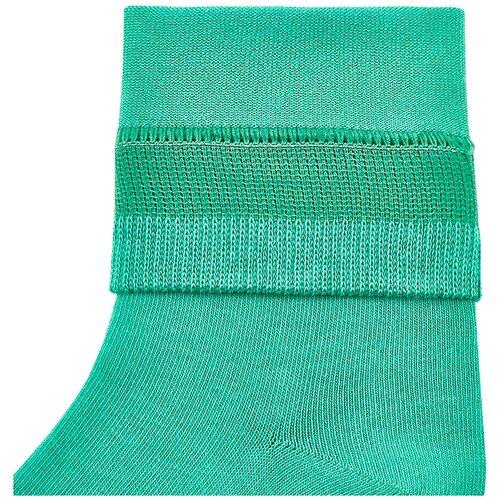 Женские классические носки Soxy / комплект 4 пары в пластиковом боксе