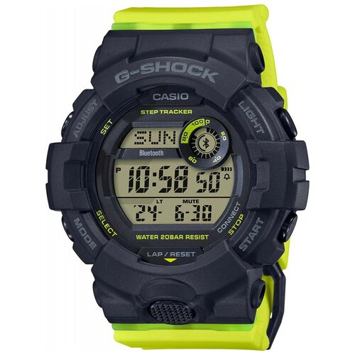Наручные часы CASIO GMD-B800SC-1BER