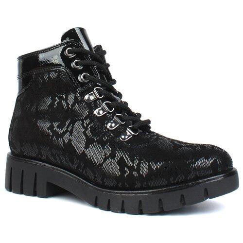 ботинки tamaris Ботинки Tamaris , размер 39 , черный