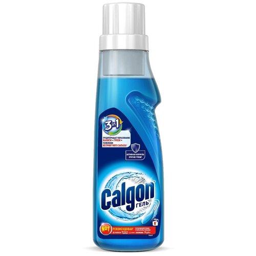 Фото - Calgon Гель для смягчения воды 400 мл calgon таблетки для смягчения воды 12 шт