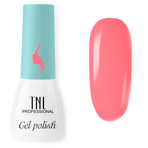 Купить Гель-лак для ногтей TNL Professional 8 Чувств Mini, 3.5 мл, №047