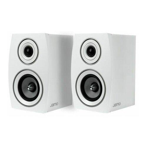Полочная акустическая система Jamo C 91 II, Matte White