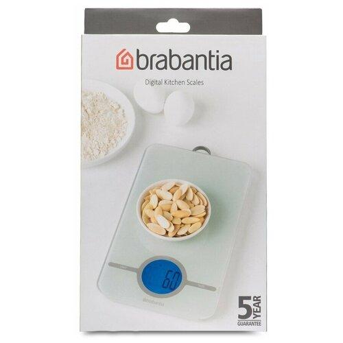 Весы Brabantia цифровые кухонные