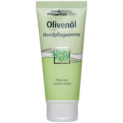 Medipharma cosmetics Olivenöl крем для рук, 100 мл