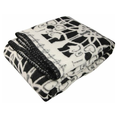 Одеяло жаккардовое Абстракция Arloni, 140х205 см. коврик arloni arloni mp002xu0dzlv
