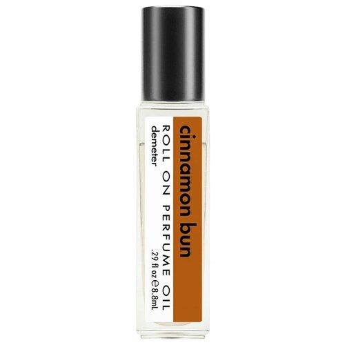 Масляные духи Demeter Fragrance Library Cinnamon Bun, 8.8 мл cinnamon cider decorative fragrance 1 3lb bag