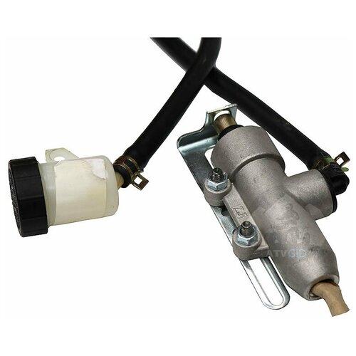 Цилиндр главный тормозной ATV 300B (ножная тормозная система) 4.3.01.3130 LU019223