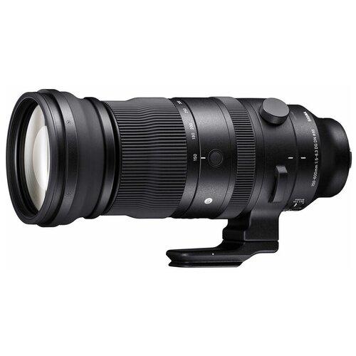 Объектив Sigma AF 150-600mm f/5.0-6.3 DG DN OS Sport L-Mount
