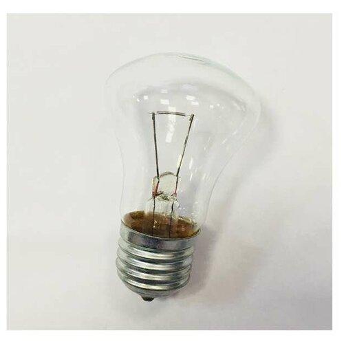 Лампа накаливания МО 60Вт E27 12В (100) кэлз 8106002 (упаковка 10 шт) лампа накаливания кэлз 8106001