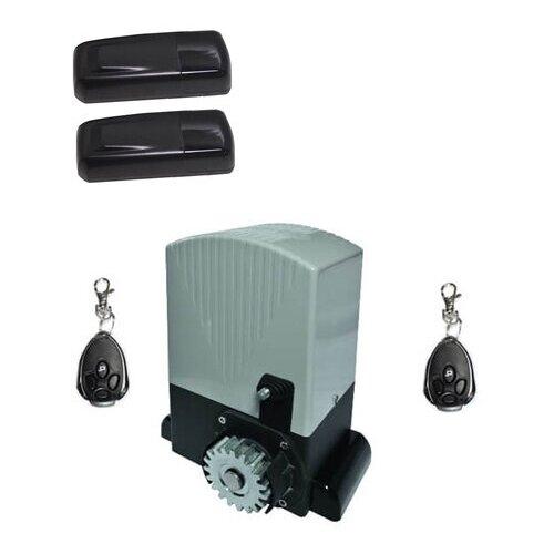 An-Motors An Motors ASL1000KIT LM KIT комплект автоматики для откатных ворот