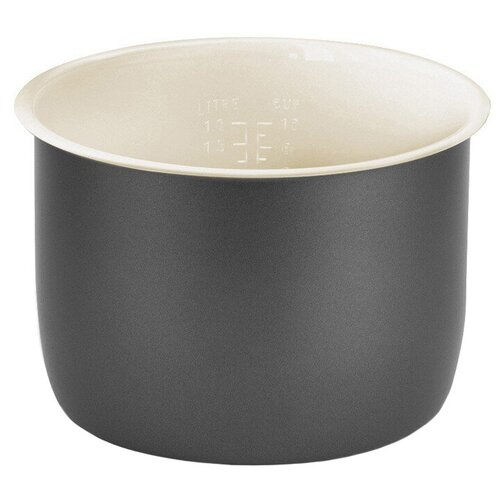 Чаша VES electric 5LC серый