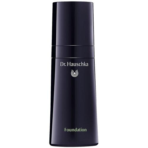 Купить Dr. Hauschka Тональный крем Foundation, 30 мл, оттенок: 02 миндаль