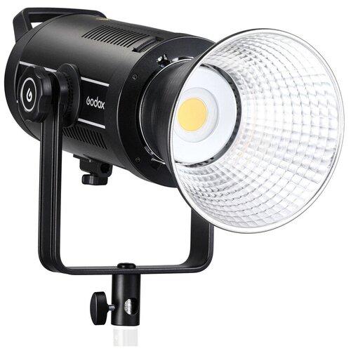 Фото - Осветитель Godox SL150 II, светодиодный, 150 Вт, 5600 К, Bowens лента шлиф jet sl150 1220 180g 150 х 1220мм 180g для jsg 96 31а 31а