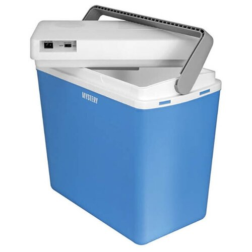 Холодильник автомобильный Mystery MTC-243 24L 12V Blue