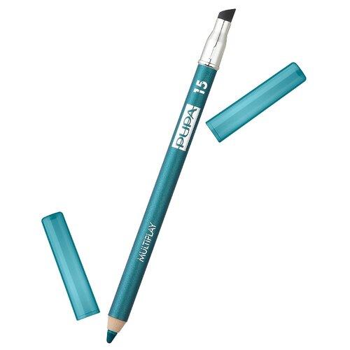 Pupa Карандаш для век с аппликатором Multiplay Eye Pencil, оттенок 15