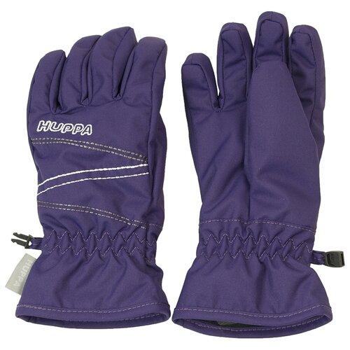 Перчатки KEREN 81680004-70073 Huppa, Размер 6, Цвет 70073-темно-лиловый