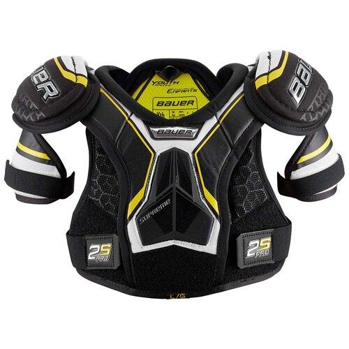 Нагрудник хоккейный BAUER Supreme 2S Pro S19 Yth детский(YTH / M/M)