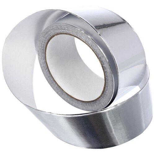 Алюминиевая клейкая лента, 48 мм x 25 м