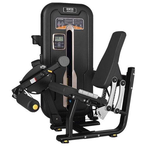 Фото - Тренажер со встроенными весами Bronze Gym MZM-013 черный тренажер со встроенными весами bronze gym ld 9028 черный