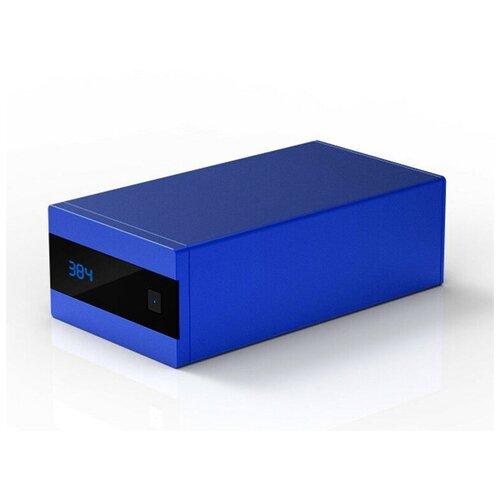 ЦАП SMSL Sanskrit 10th NEW Blue