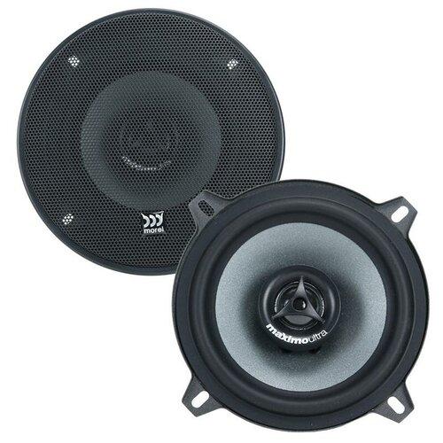 Morel MAXIMO ULTRA 502 COAX - 2 полосная коаксиальная акустическая система автоакустика morel maximo ultra 502 coax