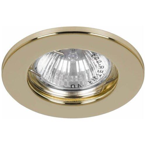 Встраиваемый светильник Feron DL10 15110