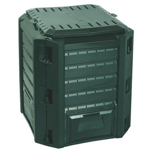 Prosperplast Компостер Prosperplast Compogreen 380 л (зеленый)