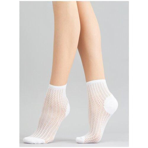 Носки Giulia WS2 AIR PA 008 размер UNI, bianco (Белый)