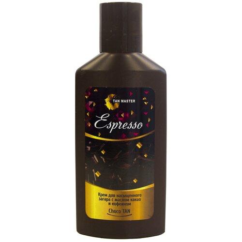 Купить Крем для загара в солярии Tan Master Espresso 120 мл