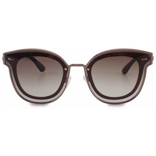 Женские солнцезащитные очки FURLUX FU302 Brown