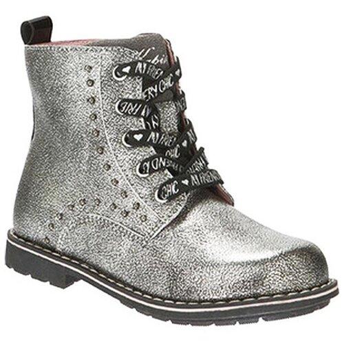 Ботинки Kapika размер 29, серебро