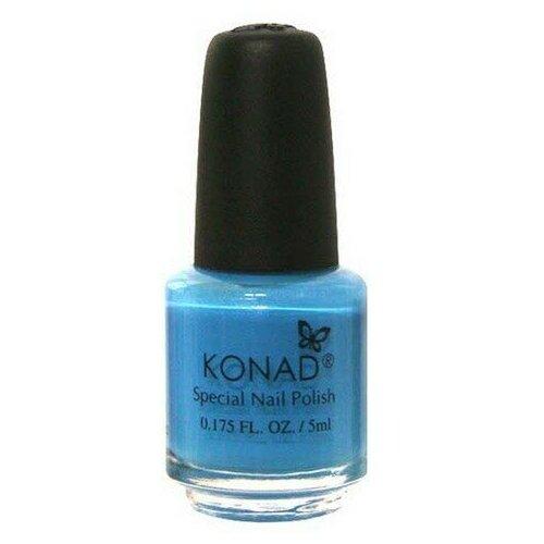 Краска Konad для стемпинга S21 sky pearl краска konad для стемпинга s29 light gray