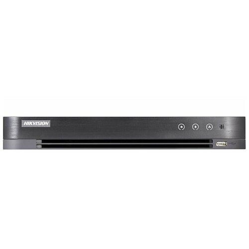 4-канальный гибридный видеорегистратор DS-7204HUHI-K1