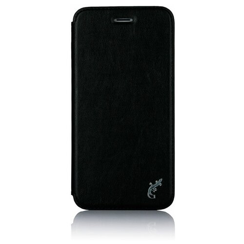 Чехол для iPhone 7 Plus/8 Plus, G-Case Slim Premium, черный чехол книжка g case slim premium для apple iphone 6 6s plus черный