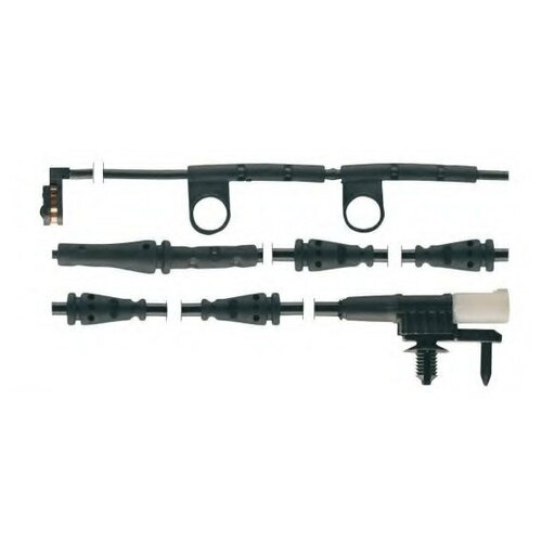 TEXTAR 98048200 Датчик износа тормозных колодок RANGE ROVER SPORT LW RANGE ROVER IV LG передн.